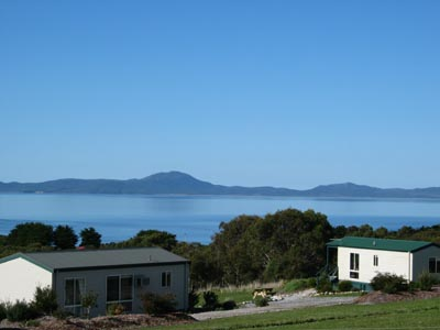 Tidal Dreaming Seaview Cottages - WA Accommodation