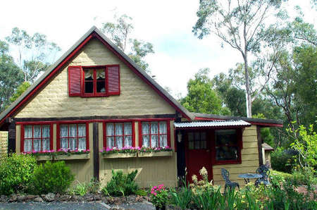 Jumbuk Cottage Bed and Breakfast - WA Accommodation