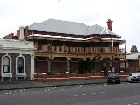 The Queenscliff Inn - WA Accommodation