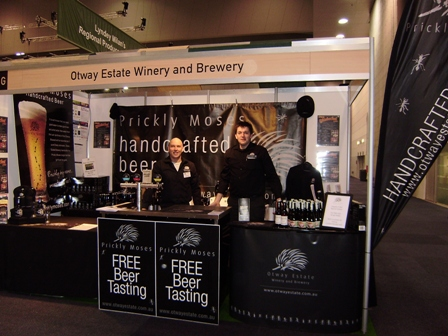 Otway Estate Winery And Brewery - WA Accommodation