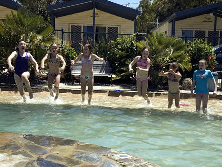 Torquay Holiday Park - WA Accommodation