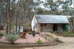 Laanecoorie Lakeside Park - WA Accommodation