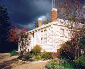 Maryborough Guest House - WA Accommodation