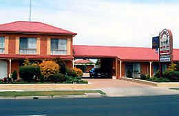 Best Western Colonial Bairnsdale - WA Accommodation
