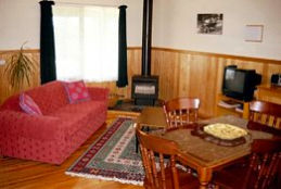 Prom Mill Cottages - WA Accommodation