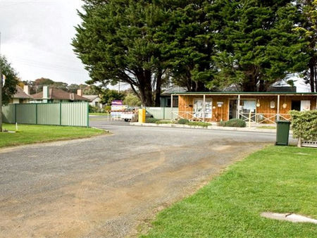 Prom Central Caravan Park - WA Accommodation