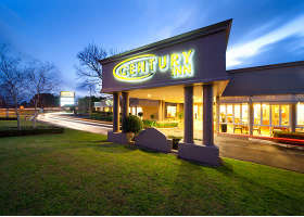 Century Inn Traralgon - WA Accommodation