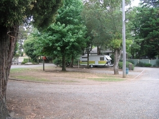El Paso Caravan Park - WA Accommodation
