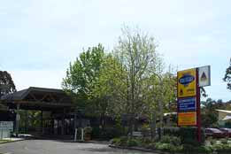 Sydney Hills Holiday Park - WA Accommodation