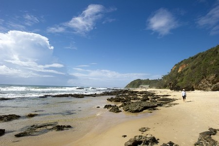 Nambucca Headland Holiday Park - WA Accommodation