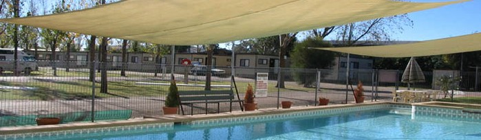 Benalla Leisure Park - WA Accommodation