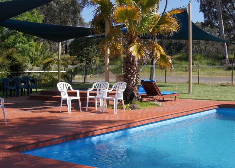 Bendigo Park Lane Holiday Park - WA Accommodation