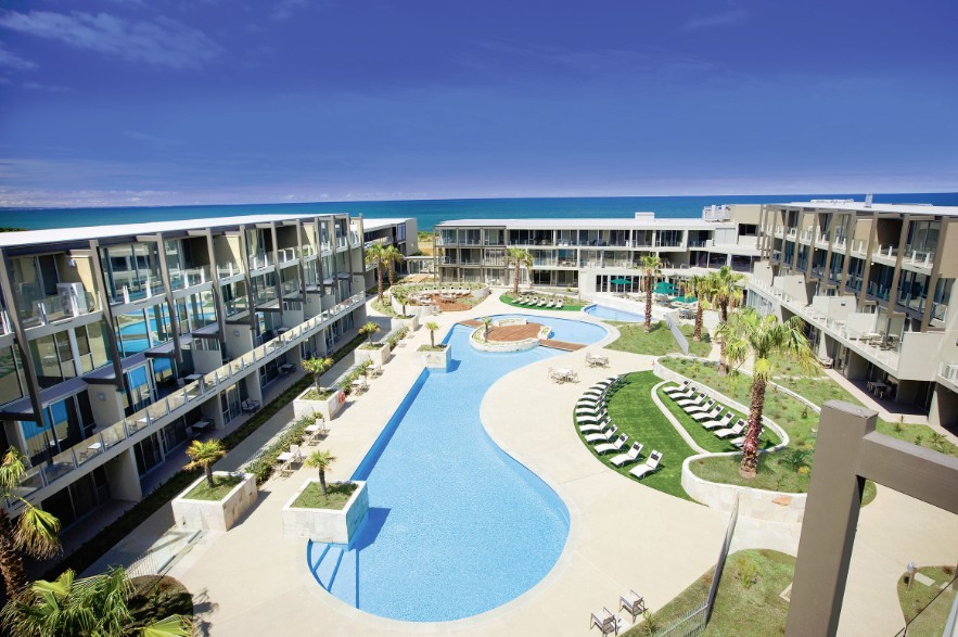 Wyndham Resort Torquay - WA Accommodation