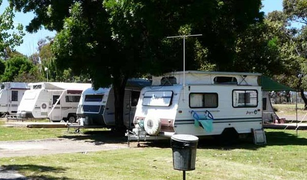Avondel Caravan Park - WA Accommodation