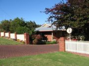 Karri Rose B  B - WA Accommodation