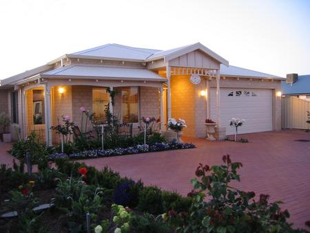 Sussex on Willis Cove Bed and Breakfast - WA Accommodation