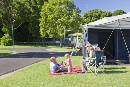 Silver Sands Holiday Park - WA Accommodation