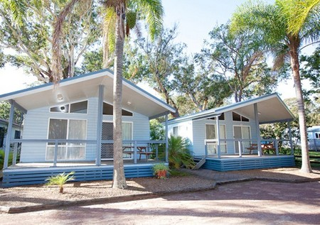 Jimmys Beach Holiday Park - WA Accommodation