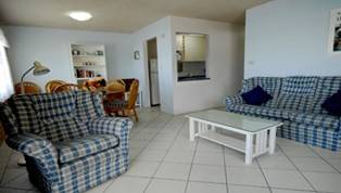 Marcel Towers Apartments - WA Accommodation