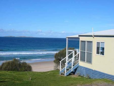 Surfbeach Holiday Park - WA Accommodation