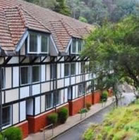Jenolan Caves House - WA Accommodation