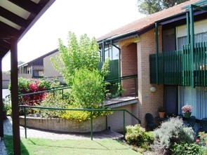 Southern Cross Nordby Village - WA Accommodation