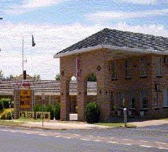 Abel Macquarie Motel - WA Accommodation