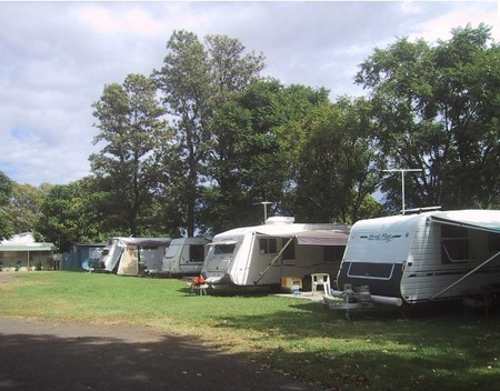 Waioma Caravan Park - WA Accommodation