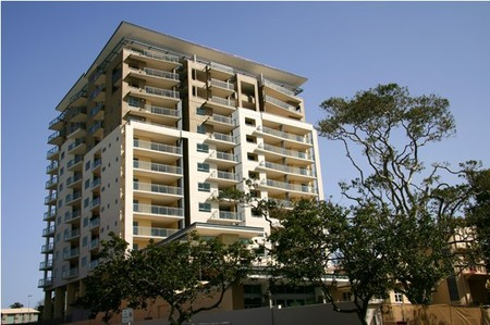 Proximity Waterfront Apartments - WA Accommodation