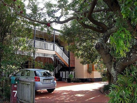 Warrawee BB - WA Accommodation