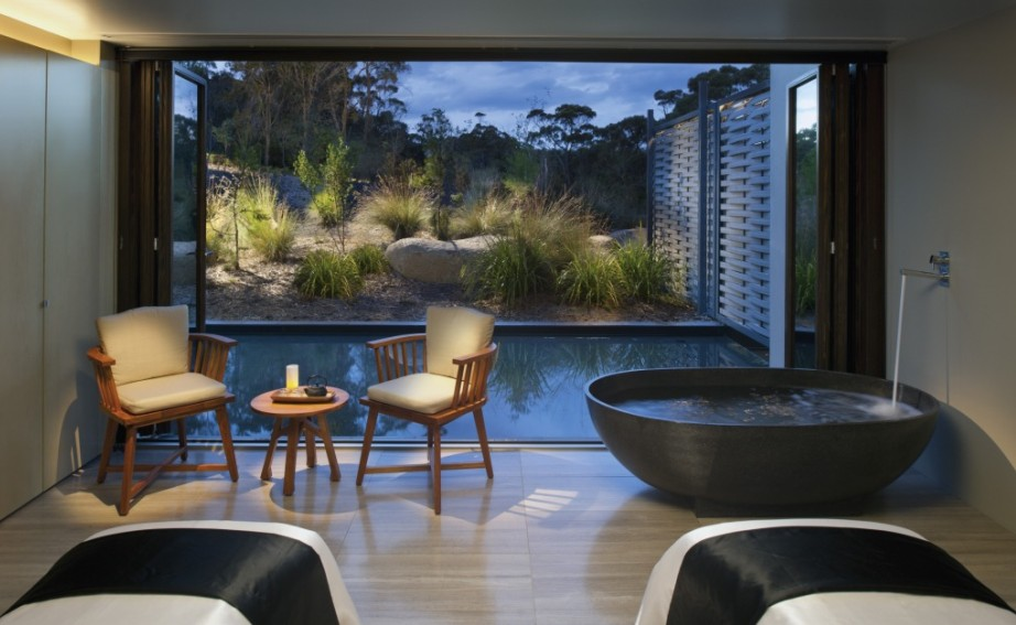 Saffire Freycinet - WA Accommodation