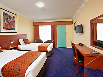 Ibis Styles Albany - WA Accommodation