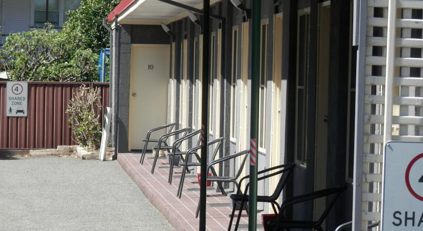 Benjamin Singleton Motel - WA Accommodation