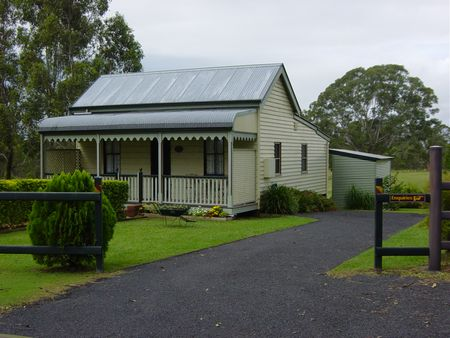 Belvoir BB Cottages - WA Accommodation