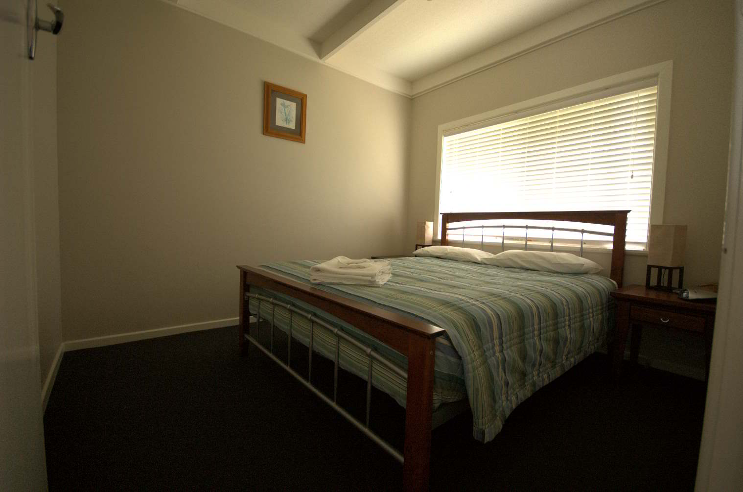 City Centre Apartments - WA Accommodation