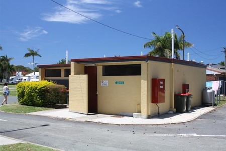 Bongaree Caravan Park - WA Accommodation