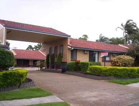 Carseldine Court Motel  Aspley Motel - WA Accommodation