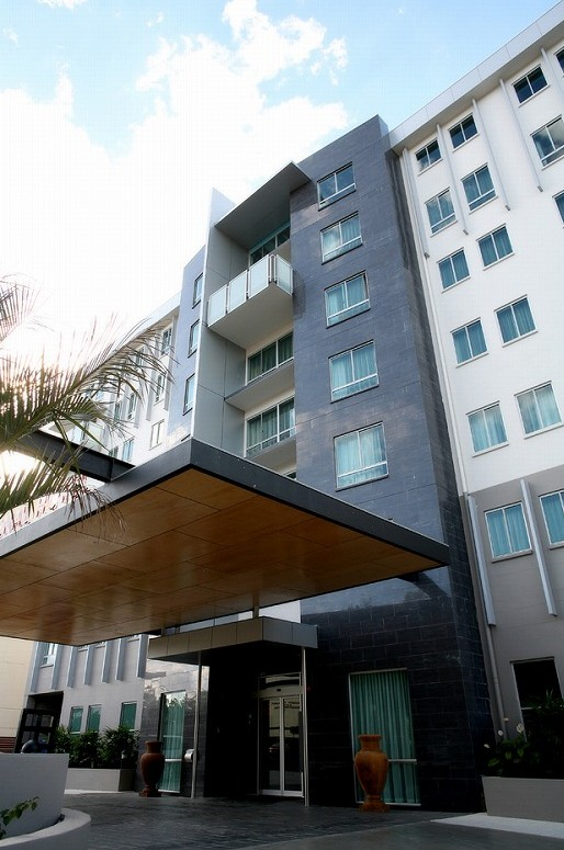 Metro Hotel Ipswich International - WA Accommodation