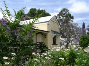 Aynsley Bed and Breakfast - WA Accommodation