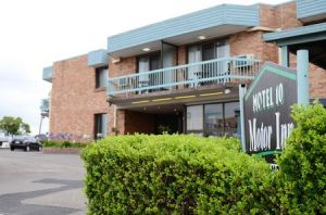 Bankstown Motel 10 - WA Accommodation