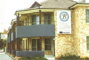 The Boulevard Apartments - WA Accommodation