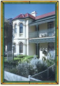 Wattle House - WA Accommodation