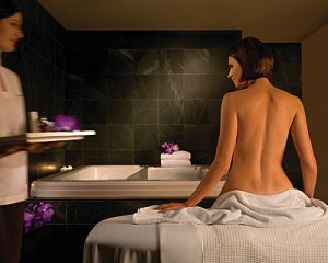 Four Seasons Hotel Sydney Spa - WA Accommodation