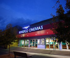 Bendigo Cinemas - WA Accommodation