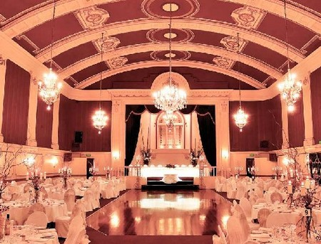Regal Ballroom - WA Accommodation