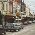 Glenferrie Road Shopping Centre - WA Accommodation