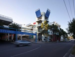 Eastland Shopping Centre - WA Accommodation