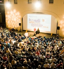 Bondi Openair Cinema - WA Accommodation