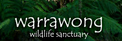 Warrawong Wildlife Park - WA Accommodation