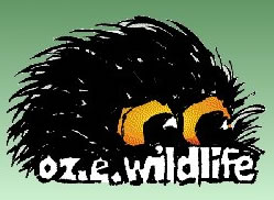 OZe Wildlife - WA Accommodation